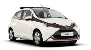 AYGO | Overview & Features | Toyota UK