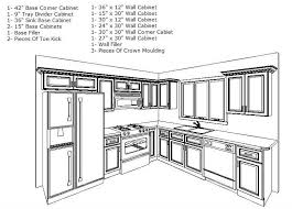 10 10 kitchen layout with island unique 10 10 kitchen floor plans dreamingincmyk