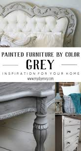 popular painted furniture colors. grey painted furniture is by far the most popular color in this series colors n