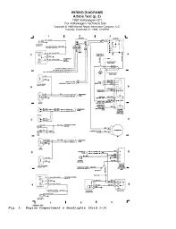 vw mk2 engine wiring just another wiring diagram blog • golf 92 wiring diagrams eng rh slideshare net 1970 vw bug wiring diagram vw beetle engine diagram
