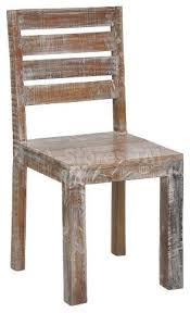 Classic home furniture reclaimed wood Interior Hampton Reclaimed Teak Side Chair Dining Chairs Houzz Classic Home Furniture
