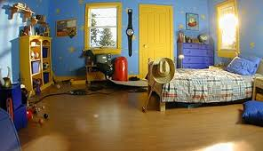 Good Toy Story Bedroom