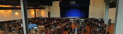 Concert Hall Music Box Supper Club