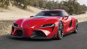new toyota sports car release dateToyota New Supra coming soon