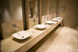 Small Picture Commercial Restroom Design