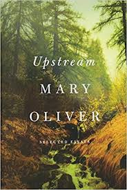 upstream selected essays mary oliver com  upstream selected essays mary oliver 9781594206702 com books