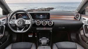Shop devices, apparel, books, music & more. Mercedes Benz A Class Sedan Vs Cla See The Changes
