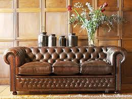 Chesterfield : pourquoi pas l'original ?   Pleasureblog : Le blog design,  luxe et high-tech