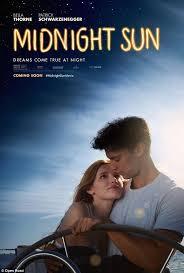 Romantic Movie Poster Bella Thorne Stars On Midnight Sun Film Poster Daily Mail