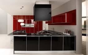 Best 25 Modern Kitchen Cabinets Ideas On Pinterest  Modern Modern Interior Kitchen Design