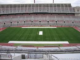 Ohio State Stadium Seating Chart Ohio Stadium 2019 Seating Chart