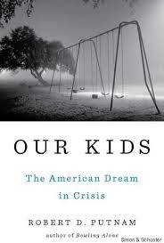 robert putnam s our kids the american dream in crisis the   bowling alone remains among the most influential books of the new millennium and his latest our kids the american dream in crisis promises to be