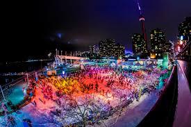 Winter Festival Of Lights Toronto The Best Festivals Fairs In Toronto