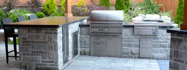Outdoor Kitchen Cabinet Doors Fresh Outdoor Kitchen Picture Cute Brown Brick Cabinet With