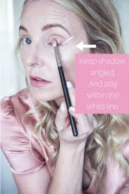 hooded eyes how to apply your eye makeup to look more defined and bigger when