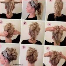 Coiffure Mariage Cheveux Mi Long Facile Oomfactivewearcom
