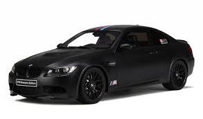 black bmw 2012. gt spirit 118 2012 model bmw m3 dtm champion edition mat black bmw