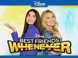 Amazoncom Best Friends Whenever Volume 3