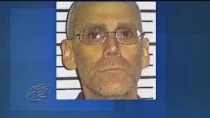 Christmas Eve newlywed killer Matthew Solomon released on parole