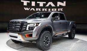 2018 nissan warrior. delighful 2018 2018 nissan titan titan warrior for nissan warrior