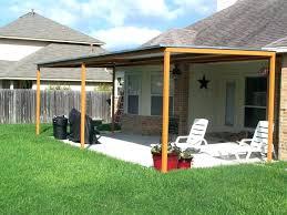 backyard patio awnings beautiful awning ideas exciting