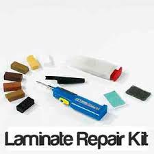 Image Is Loading Quick Step Laminate Floor Repair Kit For Chips