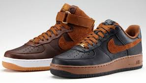 nike air force 1 id pioneer leather options 1