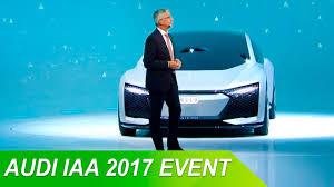 2018 audi elaine. Plain Audi Audi Elaine 2018 Presentation In 4 Minutes And Audi Elaine S