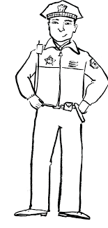 New Lego City Forest Police Coloring Pages C Trademe