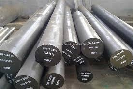 Cold Work Tool Steel Otai Special Steel