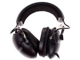 Купить <b>Наушники KOSS QZ-99</b> черный по супер низкой цене со ...