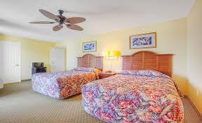 Oceanview Studio With 2 Queen Beds