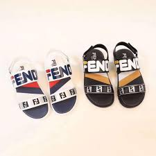 Boys Designer Sandals Kid Black Sandal For Boy Designer Sport Sandals Genuine Leather Fashion Letter Design Baby Boy Girl Designer Sandals Shoes Girl Shoes Online Best