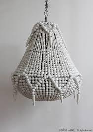 wood bead chandelier australia chandelier designs