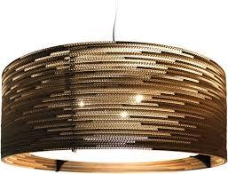 drum pendant light by graypants lighting