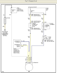 4 wire alternator wiring diagram wiring diagram changing 4 wire gm alternator to 2 wiring diagram nilza