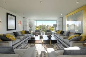 how to decorate large living room floor to ceiling window in large living big living rooms