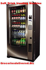 How To Get A Vending Machine At Work Delectable Groceries Delivered We Provide Vending Services For Office And