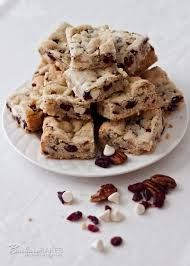 the help of bought sugar cookie dough each bite conns a burst of flavor from mandarin orange zest sweet chocolate chips dried cranberries