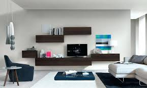 Living Room Furniture Wall Units Cool Decorating Design