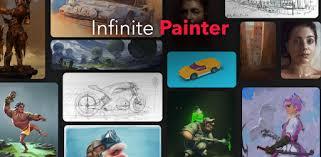 Infinite <b>Painter</b> - Apps on Google Play