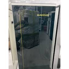 Máy lọc nước RO Sunhouse SHA88116K 10 lõi - Hàng trưng bày Điện Máy Xanh,  bảo hành 12 tháng