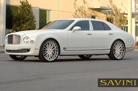 bentley mulsanne white. whitebentleymulsannesaviniwheelsbs5whitechrome bentley mulsanne white