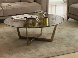 marble coffee table. Marble Coffee Table For Living Room CHARME | Round By CTS SALOTTI