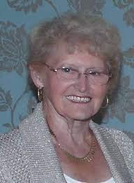 Death Notice of Elsie Crosby (née Finnegan)
