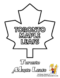 Small Picture 26 best Hockey images on Pinterest Coloring sheets Hockey