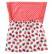 Strawberry Kitchen Curtains Strawberry Chair Bag Pink Spotlight Australia