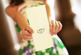 Free Wedding Program Templates Lovetoknow