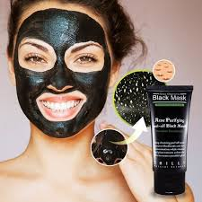 activated charcoal face mask l blackhead remover skin acne benefits deep cleansing pore minimizer at and 1 for all for only 6 99
