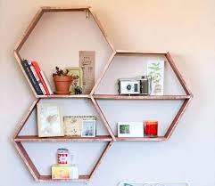diy honeycomb shelves shelves and do it yourself shelving ideas honeycomb shelves diy honeycomb hexagon shelves diy honeycomb shelves